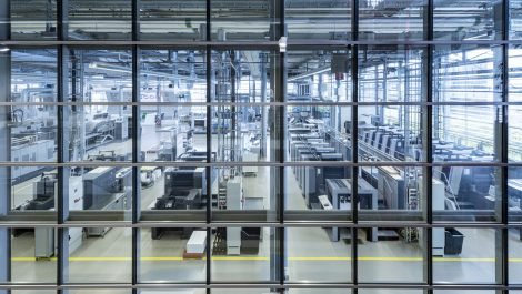 Heidelberg pulls out of drupa as it turns to direct customer interaction