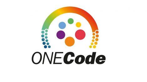 Flint Group ONECode logo