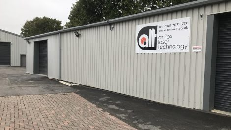 ALT expands facilities