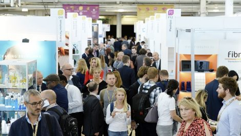 Easyfairs' London event postponed
