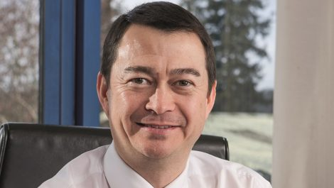 Andrew Pang joins the Picon Council