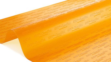 Asahi CleanFlat flexo plate