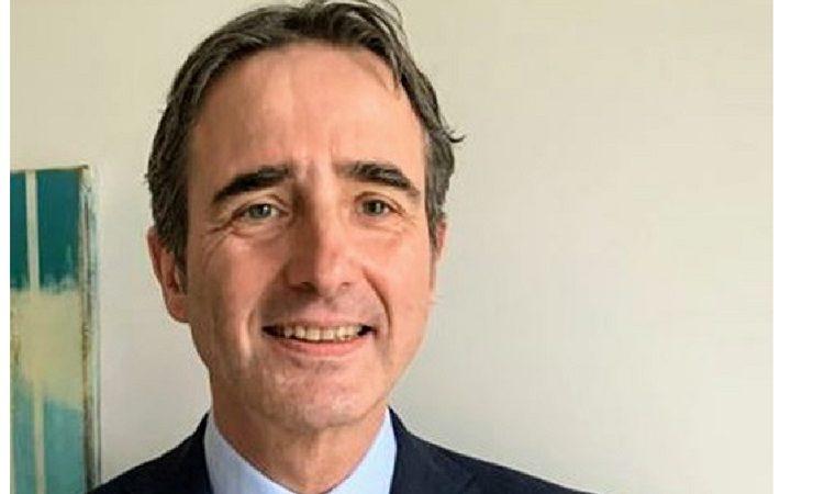 Bart Wentges becomes Swesa GM