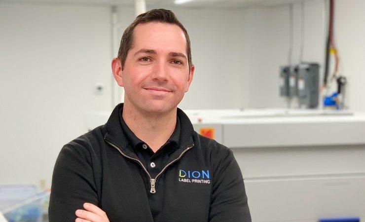 Dion Label installs FLEXCEL NX Ultra Solution