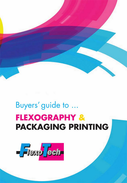 Buyer's Guide to Flexography and Packaging Printing 2016
