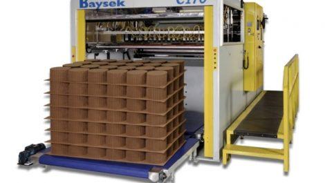 Baysek installation heads to Ireland