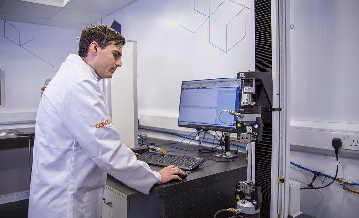 Coveris unveils Film Science Lab