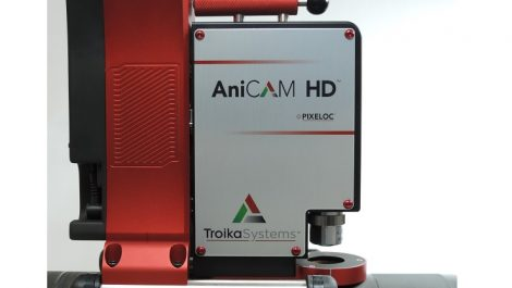 AniCAM HD launched by Troika