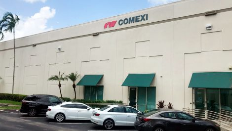 Comexi opens new Center of Technology in Miami