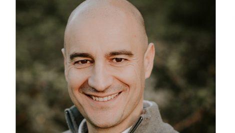 Daniel Vilchez becomes area sales director for Koenig & Bauer