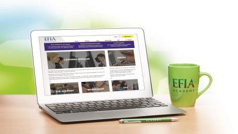 EFIA introduces die-cutting training module