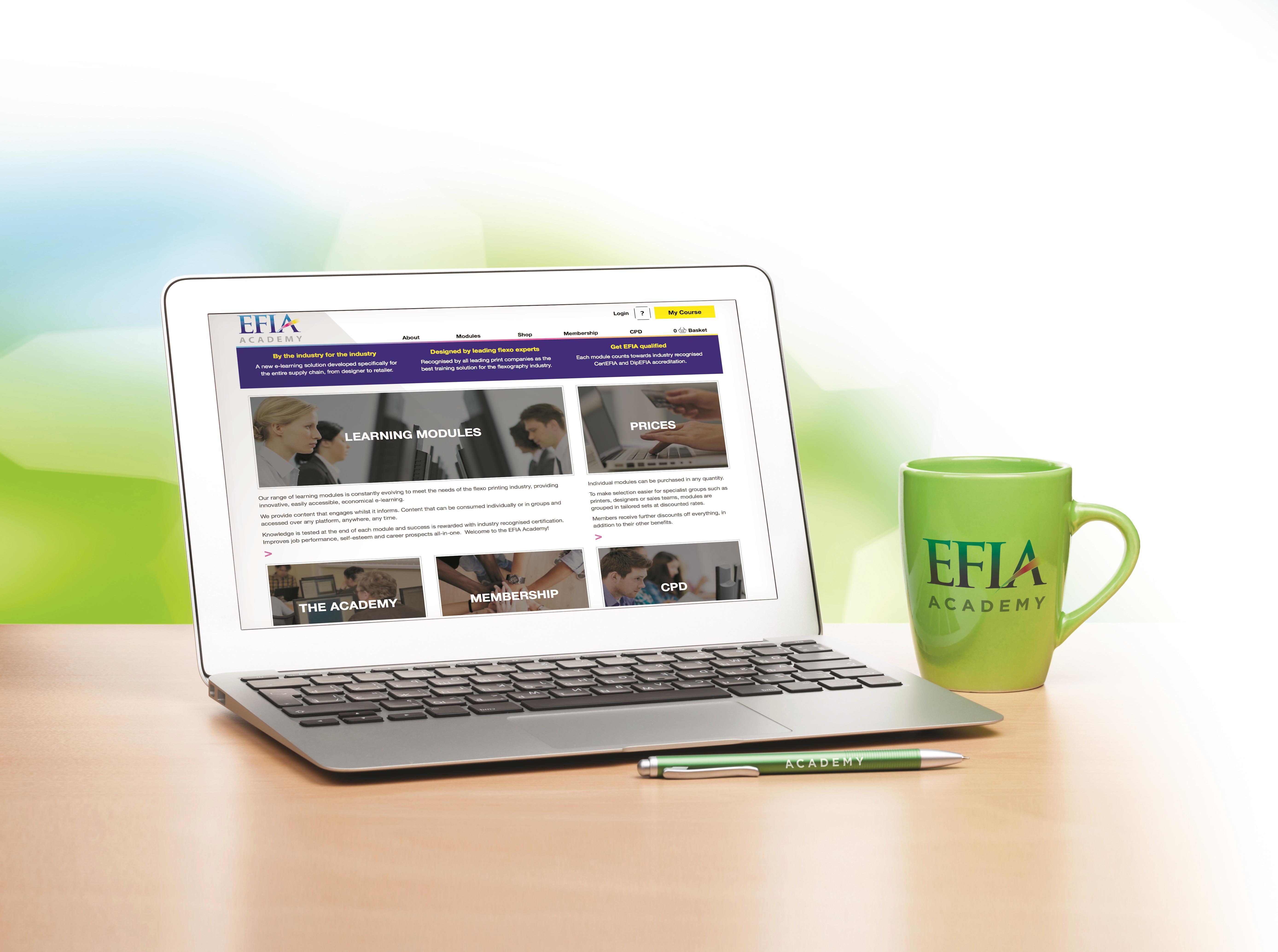 EFIA introduces die-cutting training module | FlexoTech
