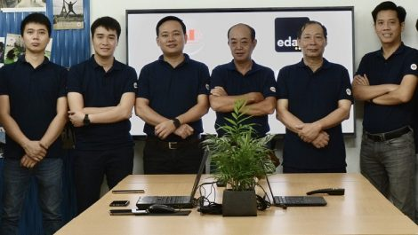 Vietnamese agent appointed by Edale