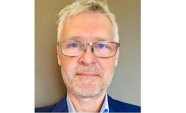 Neil Little becomes Esko UK sales manager
