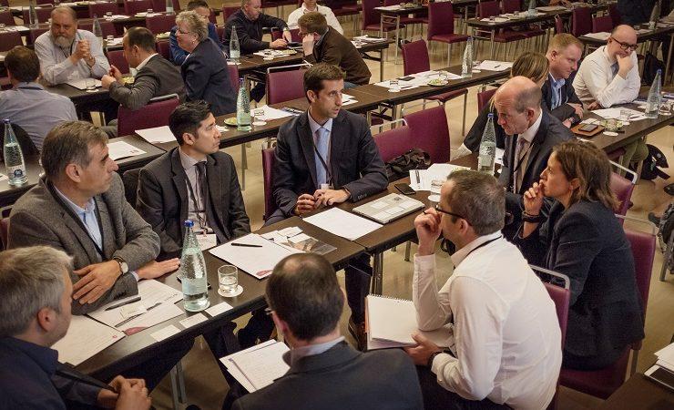 FINAT's Technical Seminar heads to Spain