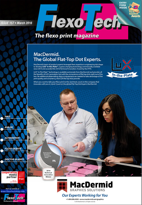 FlexoTech March 2016