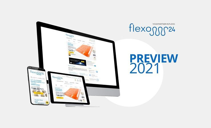 Flexo 24 updates software with new features