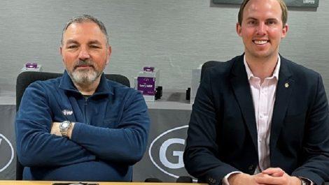GEW selects distributor for Iberia