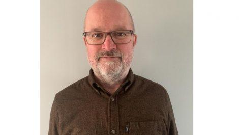 Gareth Heward strengthens Contact team