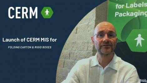 Geert Van Damme, Cerm managing director
