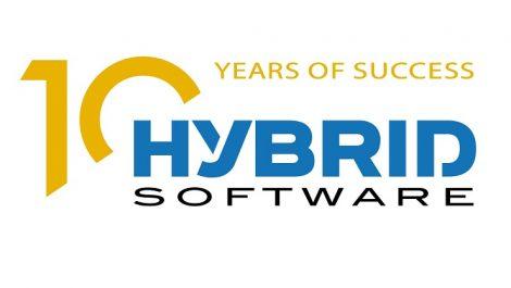 Hybrid Software reaches 10th anniversary