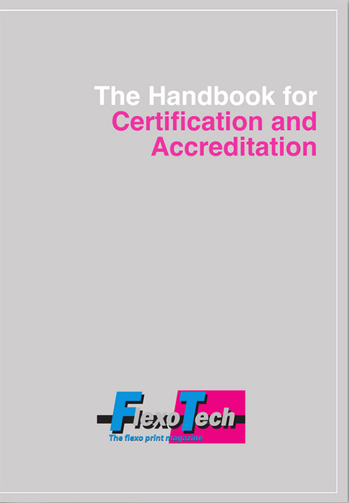 The Handbook for Certification and Accreditation 2017