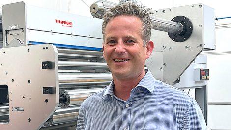 Edale managing director James Boughton