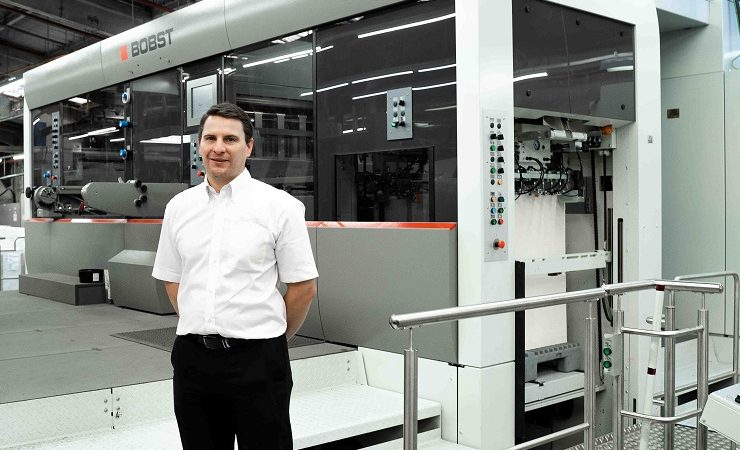Beamglow invests in MASTERFOIL