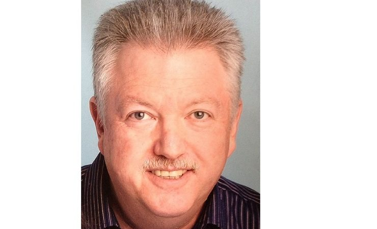 Laurie Geldenhuys becomes Troika MD