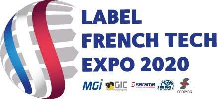 Label French Tech Expo 2020