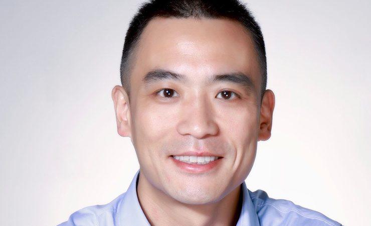 Li Wen, Avery Dennison
