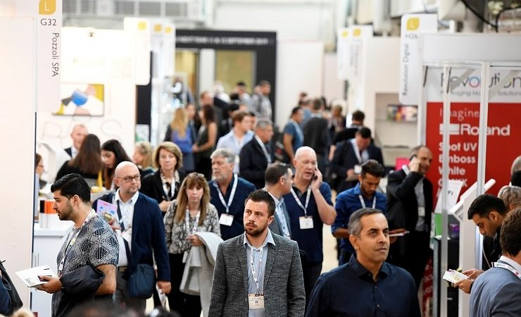Easyfairs' London show cancelled for 2020