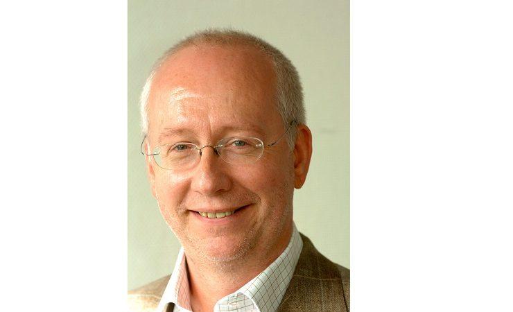 Luc De Vos becomes Global Graphics director