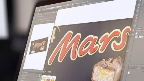 Mars implements Esko's WebCenter