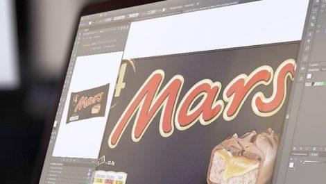 Mars implements Esko's WebCenter