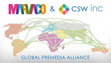 Marvaco joins global alliance