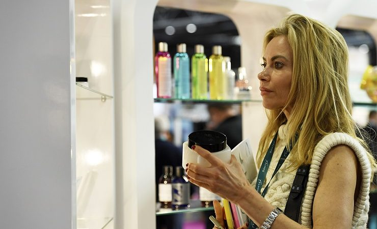 Packaging show returns to Olympia for 2021