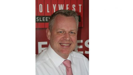 Andreas Drüke added to Polywest sales team