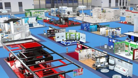 Printing Expo moves towards launch