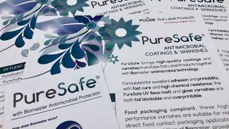 Antimicrobial coating launched by Pulse
