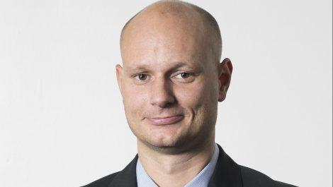 New VP for Tresu Solutions