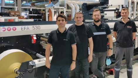 First MPS press in Romania goes to Rottaprint