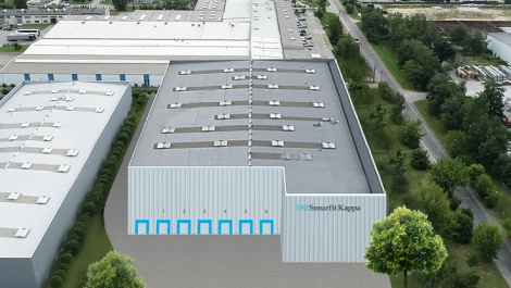 Smurfit Kappa's 'mega-plant' to see more investment