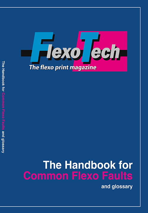 The Handbook for Common Flexo Faults and glossery