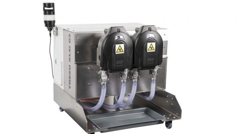 Automated coating circulator launched by Tresu