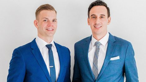 New executives support Tilia growth