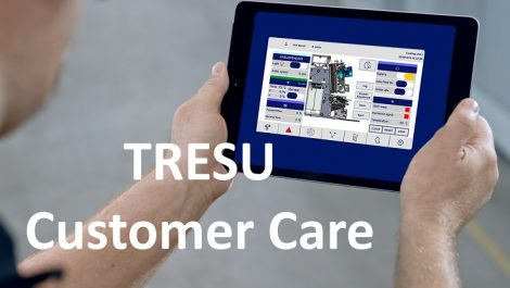 Tresu to provide customers with lifetime support