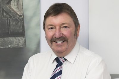New EFIA chairman appointed