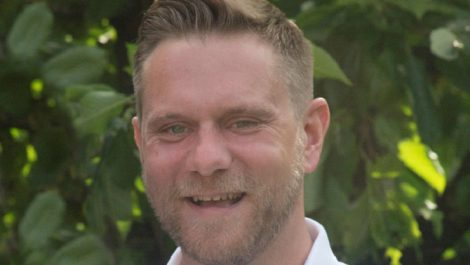 Application specialist joins Hamillroad
