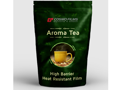 Cosmo Films launches heat resistant films